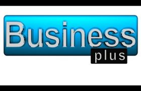 Business Plus (English)