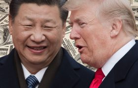 Who's REALLY to Blame for the US-China Trade War?