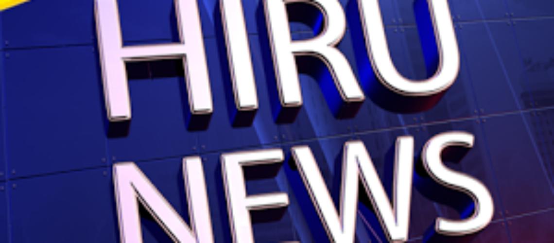 Hiru News Sinhala