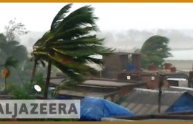 Cyclone Fani, the most powerful storm to hit India in 20 years