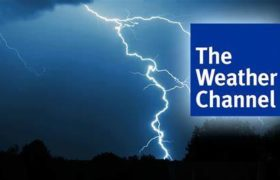 WEATHER CHANNEL (English)