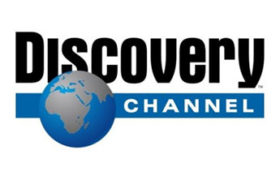 Discovery India (English)