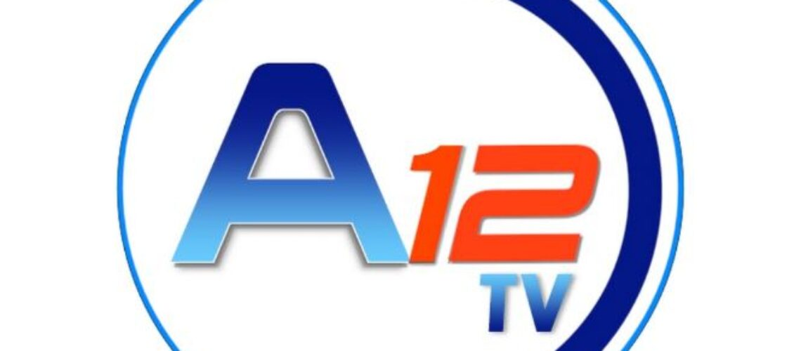 A12 TV (French)