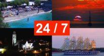 Hvar Beach Webcam Live fromCroatia