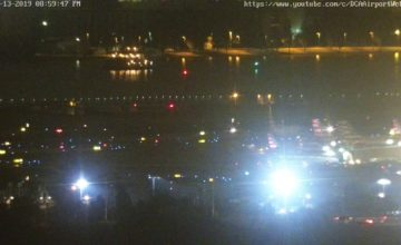 Reagan Airport Webcam Live  from USA