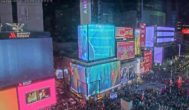 Times Square Webcam Live from USA