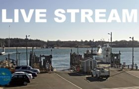 Shelter Island Webcam Live from USA