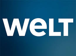 Welt TV German