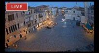 Campo Santa Maria Webcam Live