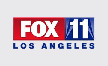 FOX 11 LA1 Television Live (English)