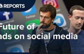 Brand boycott: what's the future of ads on social?
