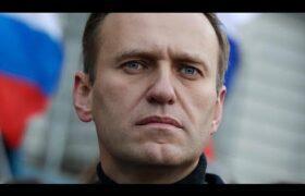Alexei Navalny has landed in Germany for medical treatment after suspect 'poisoning'