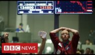 UK plunges into worst recession of any major economy