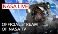 NASA TV Live Television (English)
